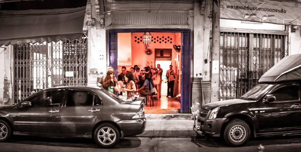 23Bar & Gallery (Chinatown)