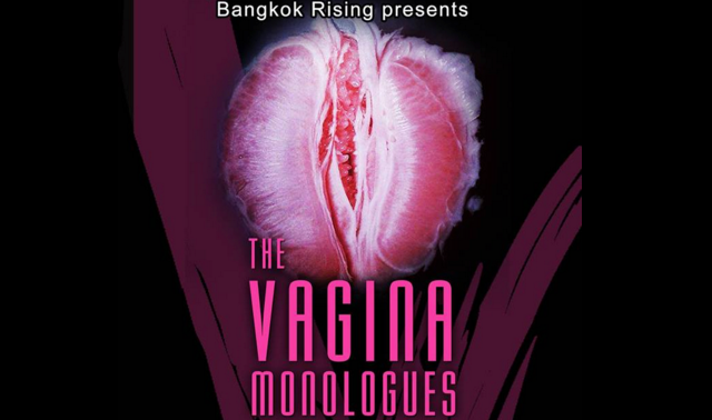 Vagina Monologues play in Bangkok