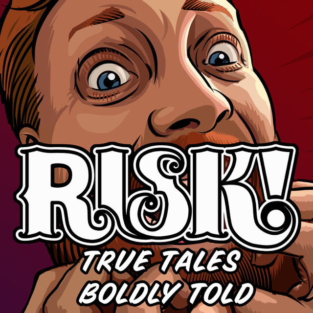 Risk! 4 Queer Friendly Podcasts