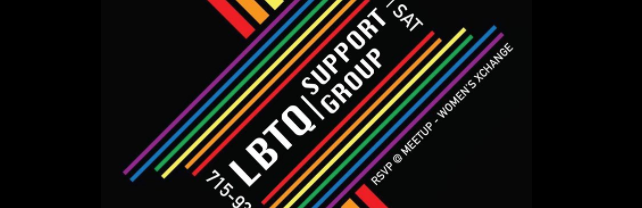 LBTQ Support Group Meeting in Singapore