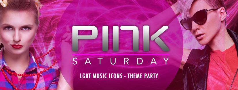 PINK Saturday: LGBTQ Party in Singapore